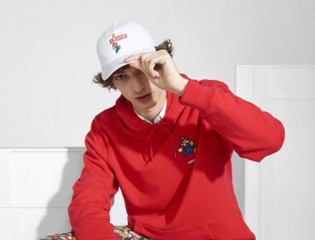 Levis x Super Mario 1 e1592310477561 Levis® X Super Mario™: Kolekcija koja podiže stil na viši nivo