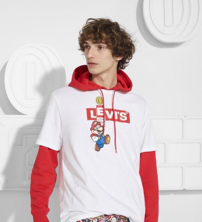 Levis x Super Mario 2 e1592309983841 Levis® X Super Mario™: Kolekcija koja podiže stil na viši nivo