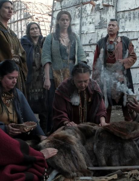 """""""National Geographic"""" najavljuje premijeru limitirane serije """"Okoreli""""!"""