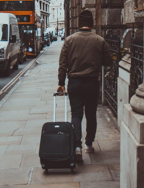 Životne lekcije koje naučiš na putovanjima