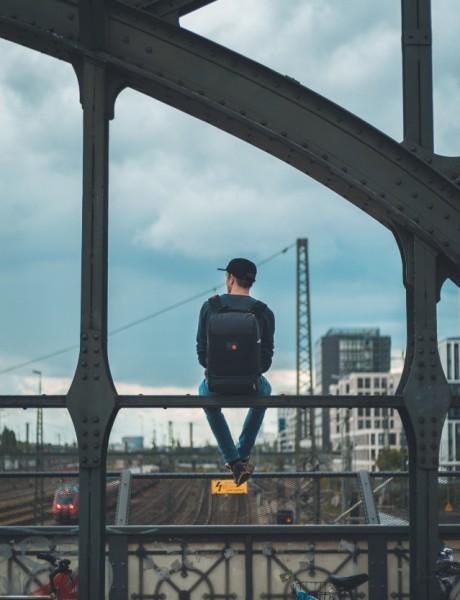 Emotivno zatvaranje – sa samim sobom