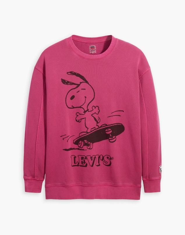 Levis x Peanuts nova LEVI'S X PEANUTS: Razigrana sportska kolekcija