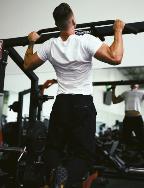 Zašto mišići ne rastu – iako naporno vežbaš