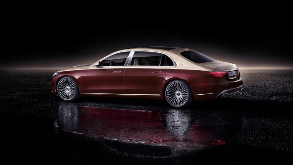 20C0615 006 e1605867967458 Istaknute funkcije nove Mercedes Maybach S Klase
