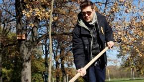 Timberland boji grad u zeleno: Sprovedena sadnja drveća u Beogradu