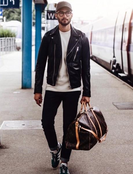 Šta bi sve muškarac trebalo da ima u torbi