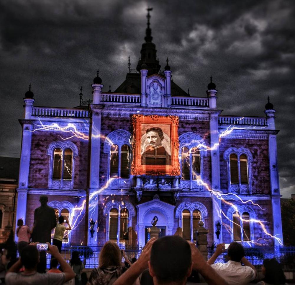 13335548 1068111953224440 8461218603568974129 n Multimedijalni umetnik Dušan Jovović: Uvek sam voleo ljude koji preoblikuju pravila, da bi osvojili svoju potpunu slobodu
