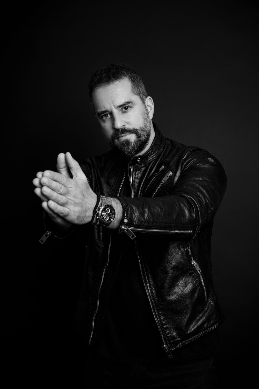 340A5941f Multimedijalni umetnik Dušan Jovović: Uvek sam voleo ljude koji preoblikuju pravila, da bi osvojili svoju potpunu slobodu