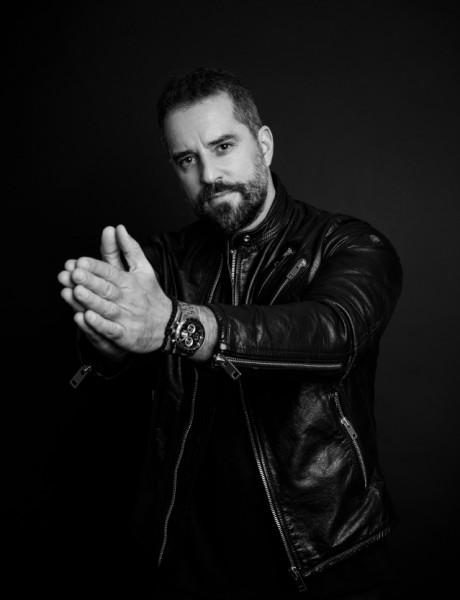 """Multimedijalni umetnik Dušan Jovović: """"Uvek sam voleo ljude koji preoblikuju pravila, da bi osvojili svoju potpunu slobodu"""""""
