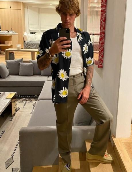 #styleinspofriday – Justin Bieber