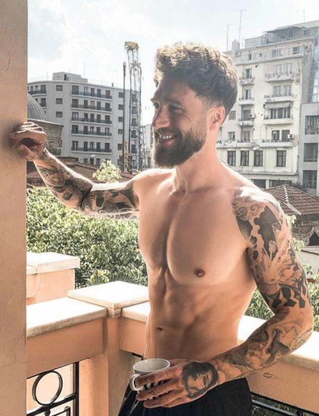 Savršene ideje za tetovaže kod muškaraca