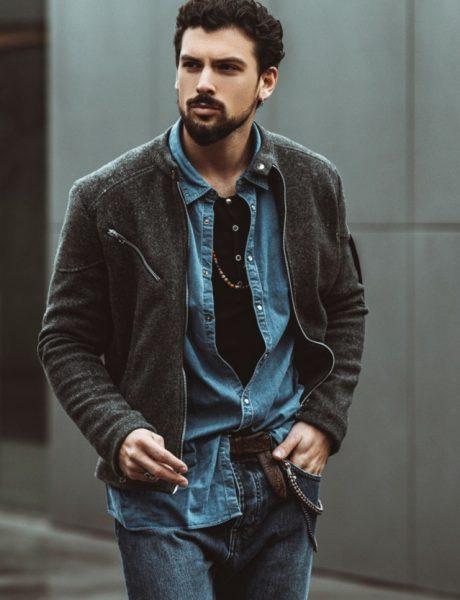 Načini na koje možete stilizovati komade od džinsa