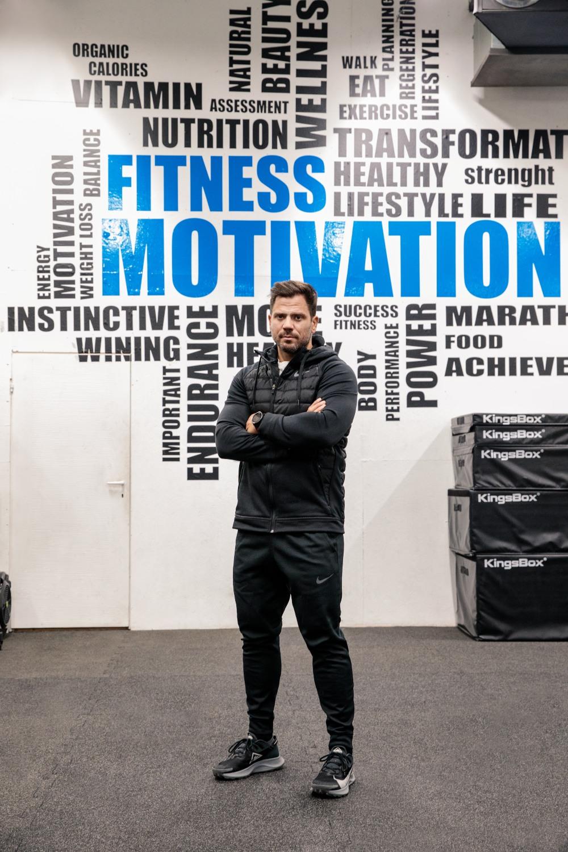 m Mitar Pešić: Kada probudite emociju kod ljudi, znate da nešto radite dobro