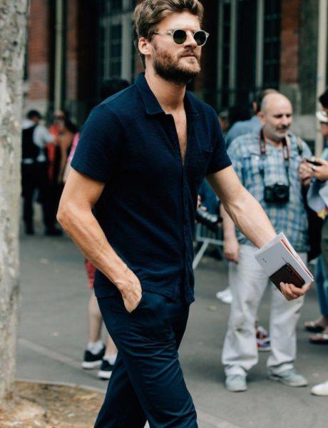 Šest načina na koje možete nositi svoju omiljenu košulju