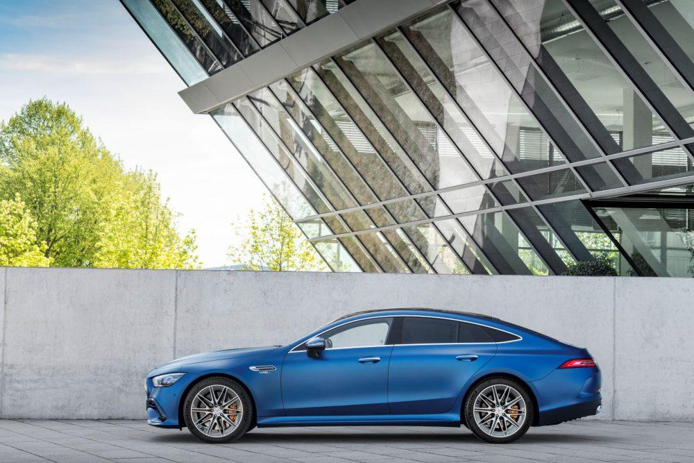 21C0292 020 lr e1623766987975 Unapređenje za uspešni Coupe Mercedes AMG GT 4 door