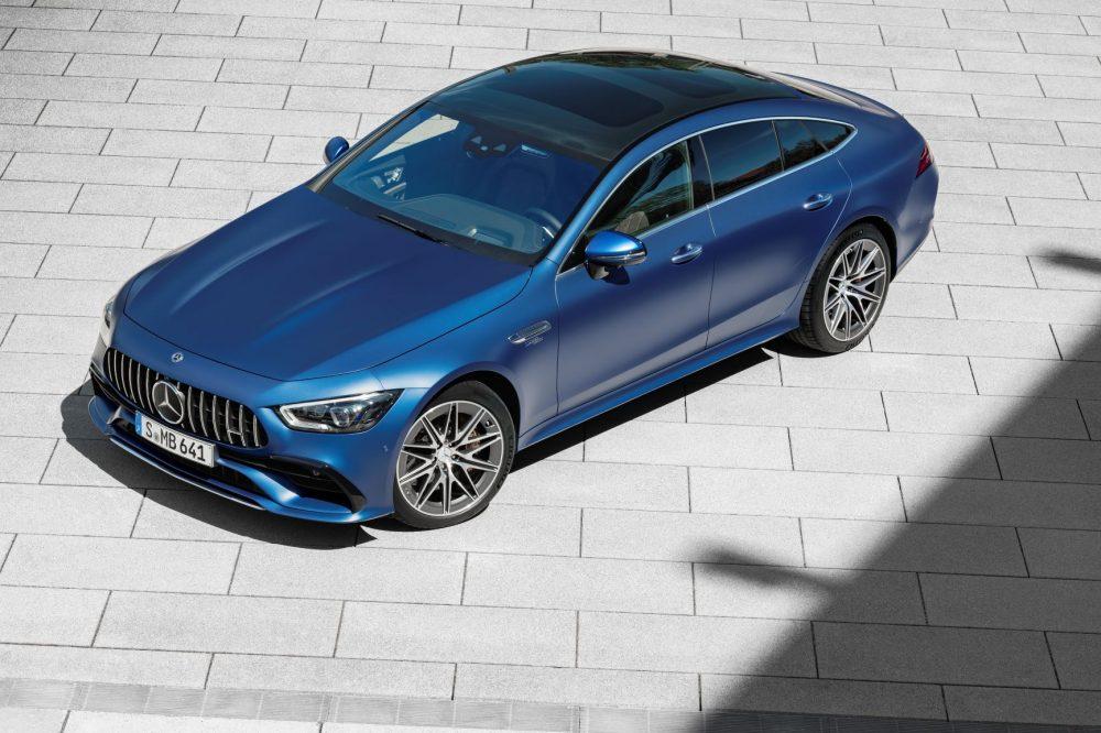21C0292 033 lr e1623766962869 Unapređenje za uspešni Coupe Mercedes AMG GT 4 door