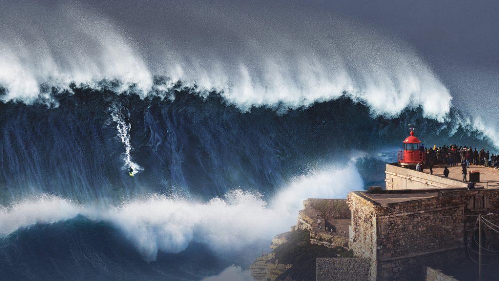 """100 Foot Wave e1626435298996 Premijera nove dokumentarne HBO serije """"Džinovski talas"""""""