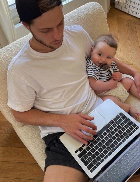 """Saveti za buduće očeve, evo kako da budete """"najbolji tata na svetu"""""""