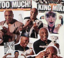 Nekadašnji bokser Mike Tyson je glavno lice najnovije kolekcije modne kuće Roberto Cavalli