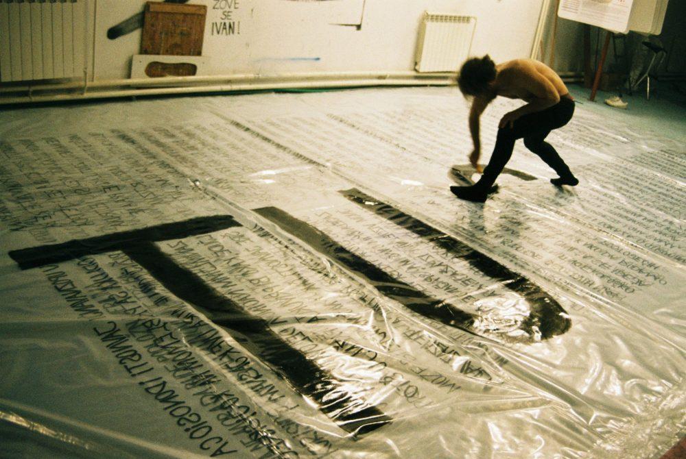 Air Jastuci priprema scaled e1627992186517 Ivan Divan: Ne bih odvajao svoju čovečnost od umetnosti