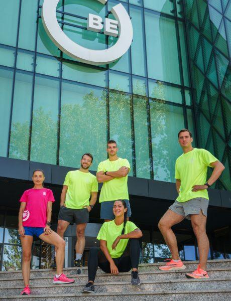 """""""BEOrunners"""" okupio više od 100 ljubitelja trčanja"""