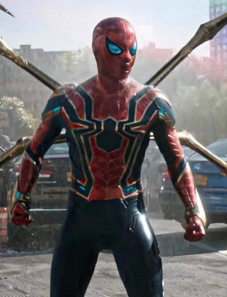 """Uzbudljivi trejler za """"Spider-Man: No Way Home"""" otkriva multiverzum i Doctora Octopusa"""