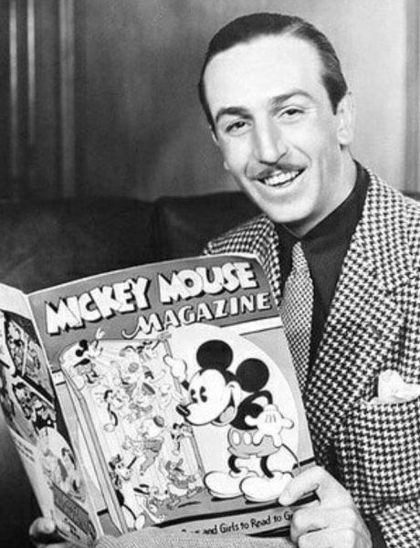 """""""Svi naši snovi se mogu ostvariti, ako imamo hrabrosti da ih sledimo"""" – citati neponovljivog Walta Disneyja"""