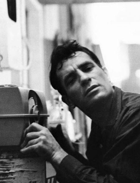 Jack Kerouac je morao da se oženi kako bi izbegao zatvor
