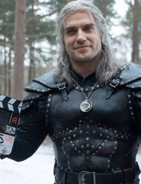 """Evo šta nas sve očekuje u drugoj sezoni serije """"The Witcher"""""""