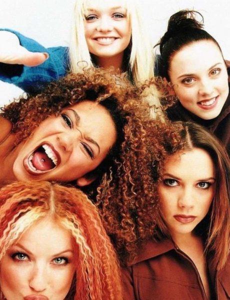 10 pevačica u koje smo bili zaljubljeni 90-ih