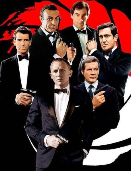 7 esencijalnih Bond filmova koje morate da pogledate da biste razumeli franšizu