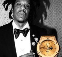 Ovo su najluksuzniji ručni satovi Jay-Za