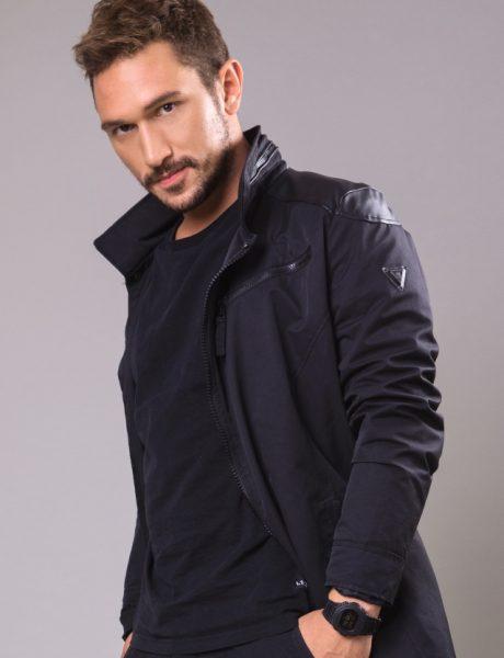 """Glumac Nemanja Bakić: """"Najveći izazov mi je da ostanem svoj"""""""